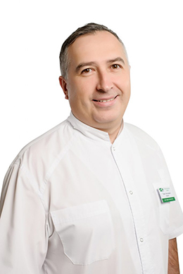 Бахарев Павел Николаевич