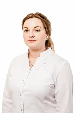 Ильченко Дарья Витальевна