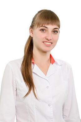 Зяблова Валентина Витальевна