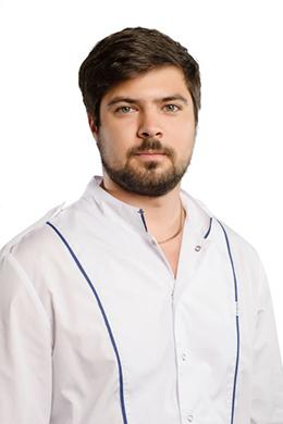 Лобанов Артур Дмитриевич