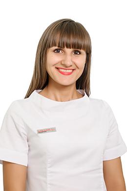 Налобина Маргарита Игоревна