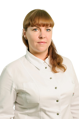 Сантамария Анна Валерьевна