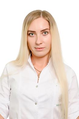 Сидоренко Юлия Александровна