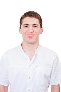 Гусейнов Ариф Эскендарович
