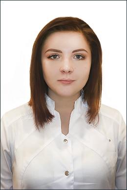 Попел Марина Александровна