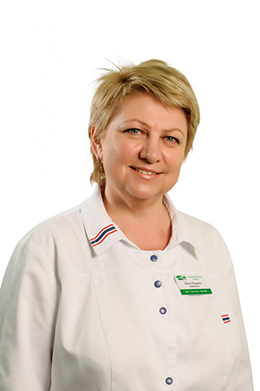 Черемисина Ирина Юрьевна