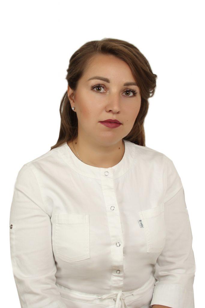 Брума Людмила Витальевна