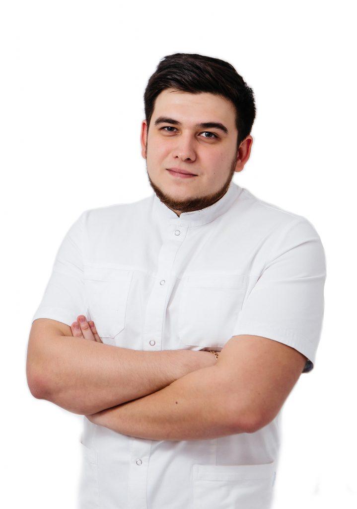 Идрисов Данис Ахатович